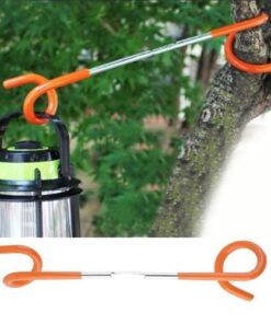 2-way Lantern Hanger Pole
