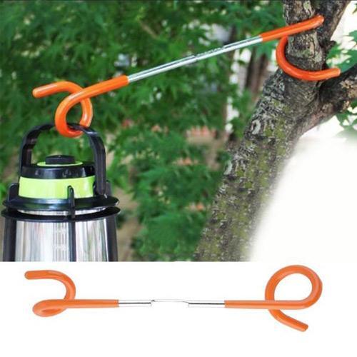 2-way Lantern Hanger Pole