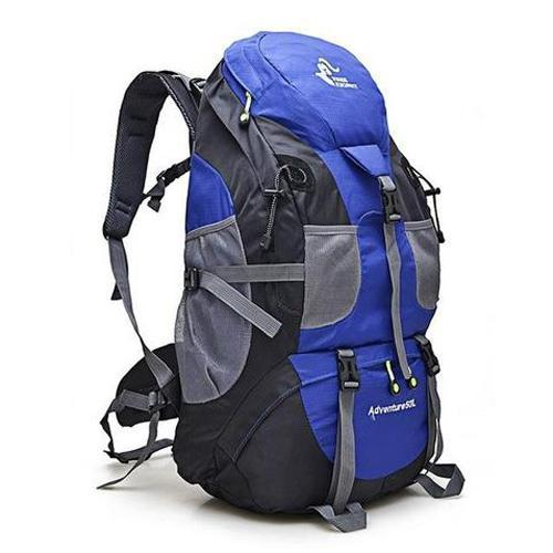 50L Outdoors Backpack - MOLLE, Waterproof, Durable