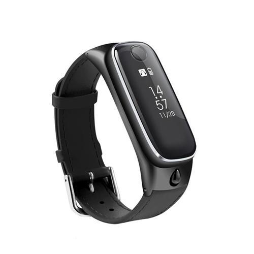 Agent Blue Smart Watch