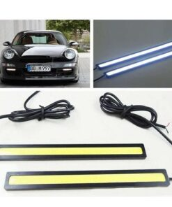 Cool LED COB Car Waterproof Light Strip 12V