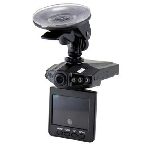 HD Car LED DVR Road Dashcam