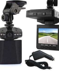 HD Car LED DVR Road Dashcam