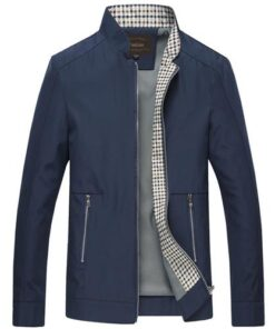 Men Autumn Jacket