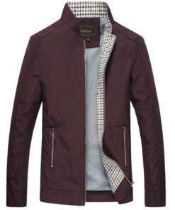 Men Autumn Jacket
