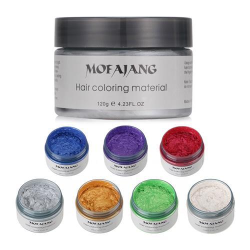 Mofajang™ Hair Color Wax