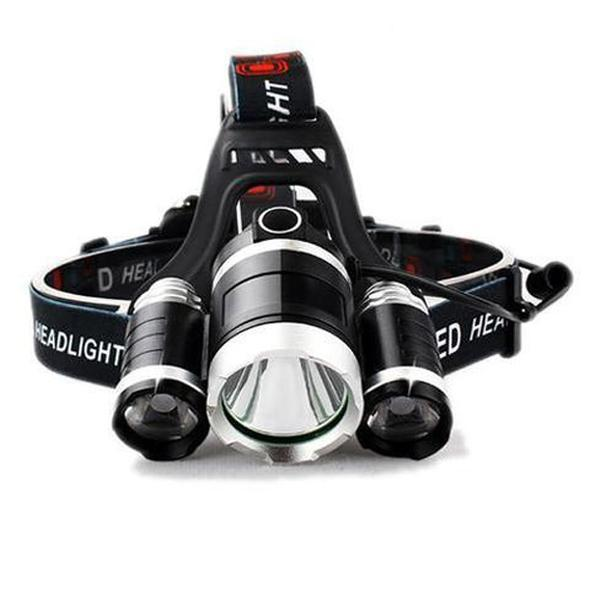 Super Outdoor Headlamp 1