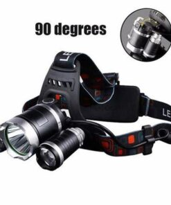 Super Outdoor Headlamp 2