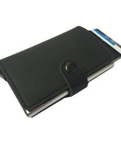 VS Gear Aluminium Credit Card Holder