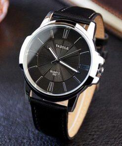 Yazole Fashion Quartz Watch