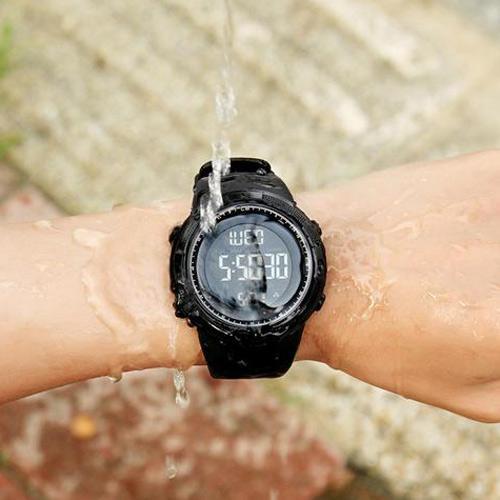 ezySurvival Waterproof Everday Watch